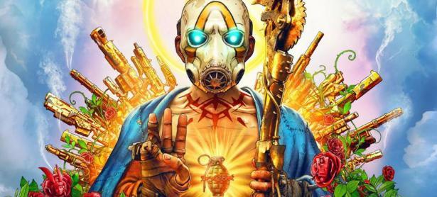 <em>Borderlands 3</em> fue uno de los juegos más vendidos de EUA en septiembre