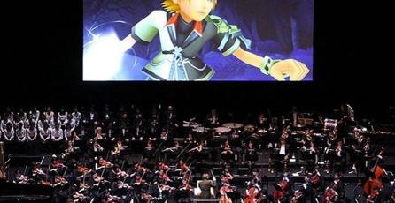 Ya puedes adquirir boletos para el concierto de <em>Kingdom Hearts</em> en la CDMX