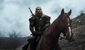 Nuevo teaser de The Witcher