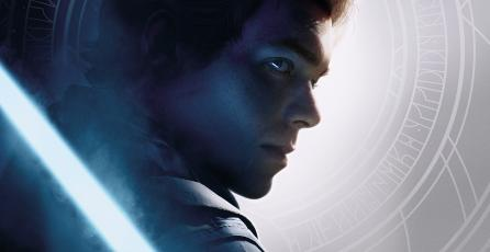 <em>Star Wars Jedi: Fallen Order </em>ya está listo para debutar