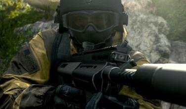 La precarga de <em>Call of Duty: Modern Warfare</em> ya inició en PS4 y Xbox One