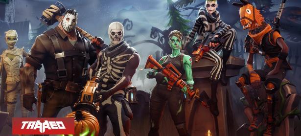 Epic Games empieza las ofertas de Halloween