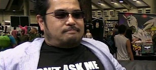 Harada está harto de las peticiones para incluir personajes en <em>Smash Bros.</em>