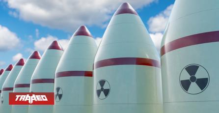 El ejército de Estados Unidos deja de usar disquets para los lanzamientos nucleares
