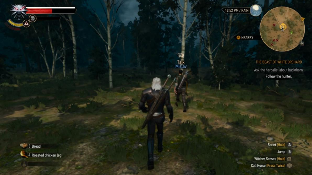 <em>The Witcher: Wild Hunt Complete Edition </em>para Nintendo Switch