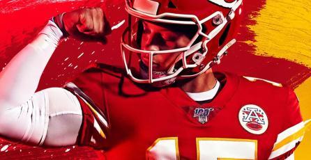 ¿La maldición de <em>Madden NFL</em> volvió? Patrick Mahomes se lesionó