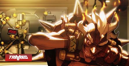 Nuevos detalles de Overwatch 2 son filtrados y se cree que será anunciado en al próxima BlizzCon