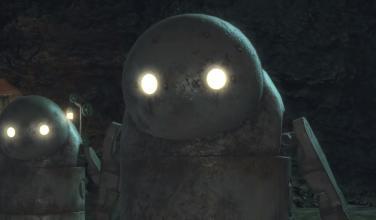 Así se verá el raid especial de <em>NieR: Automata</em> en <em>Final Fantasy XIV</em>