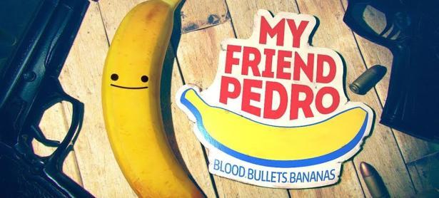 ¡<em>My Friend Pedro</em> celebra medio millón de copias vendidas!