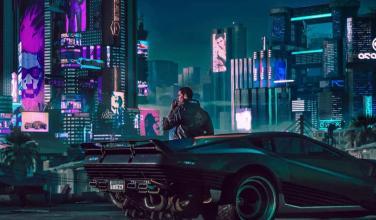 Aseguran que <em>Cyberpunk 2077</em> será el último gran título de esta generación