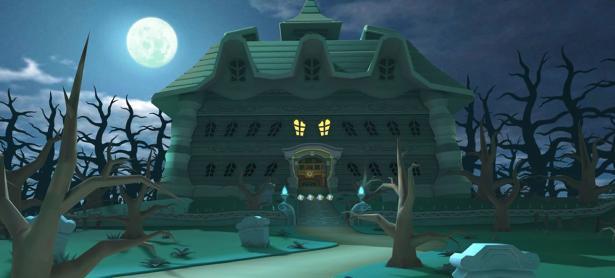 <em>Mario Kart Tour</em> celebrará Halloween con estas novedades