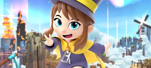 <em>A Hat in Time</em> para Nintendo Switch recibirá el DLC <strong>Nyakuza Metro</strong>