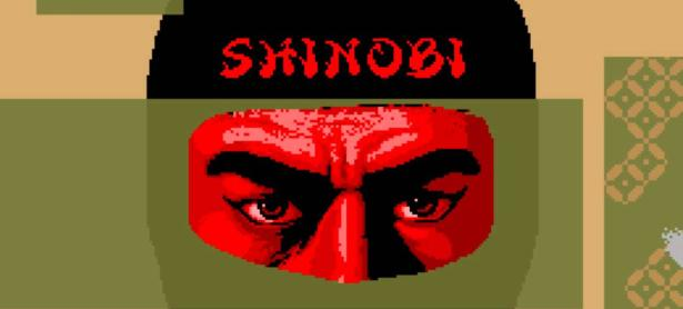 El legendario <em>Shinobi</em> llegará a SEGA Ages con muchas características nuevas