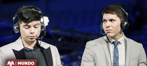 Riot Games suspende transmisión latina de Worlds tras toque de queda en Santiago