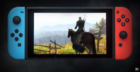Director de <em>God of War</em> ama <em>The Witcher: Wild Hunt</em> en Nintendo Switch