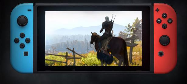 Director de <em>God of War</em> ama <em>The Witcher: Wild Hunt</em> en Nintendo Switch