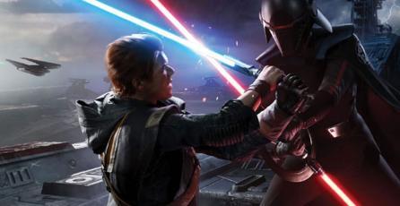 Ya sabemos cuanto ocupará <em>Star Wars Jedi: Fallen Order</em> en Xbox One