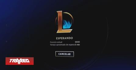 League of Legends sufre colapso en servidores de LAS tras crisis en Chile