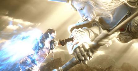 Netflix está interesado en el live-action de <em>Final Fantasy XIV</em>
