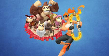 Ofertas de la semana: <em>Donkey Kong: Tropical Freeze</em>, <em>Ring Fit Adventure</em> y<em> Wolfenstein: Youngblood</em>