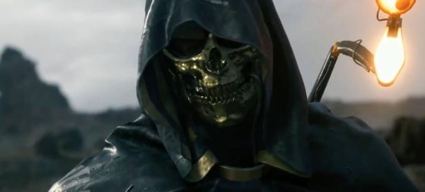 Trailer de lanzamiento de <em>Death Stranding</em> debutará en cualquier momento