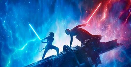 Disfruta el impresionante trailer final de <em>Star Wars: The Rise of Skywalker</em>