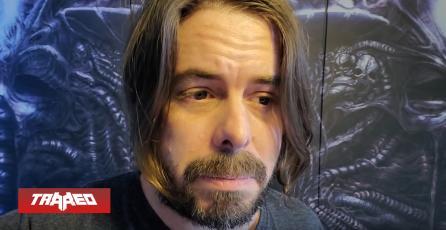 Dross acusa censura arbitraria de YouTube por bloqueo de su último video