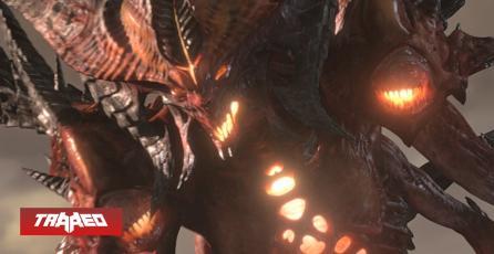 Diablo IV se confirmaría en libro de arte a estrenarse en BlizzCon 2019