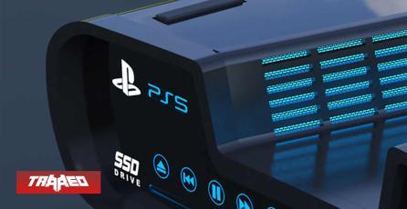 PlayStation 5 sería estrenada a 500 dólares de lanzamiento