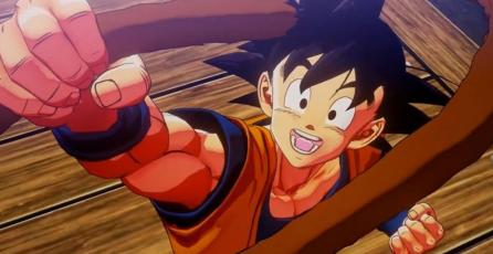 ¿Hay planes para llevar <em>Dragon Ball Z: Kakarot</em> a Switch? Productor responde