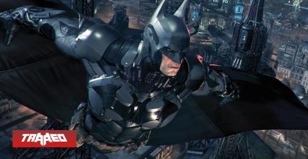 Batman Arkham Legacy: Nuevo juego de DC te dejaría jugar con toda la familia de Batman