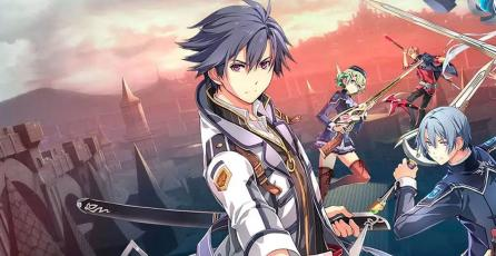 <em>The Legend of Heroes: Trails of Cold Steel III</em> ya está disponible en Occidente