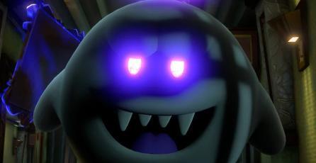 Aquí está una demostración del multijugador competitivo de <em>Luigi's Mansion 3</em>