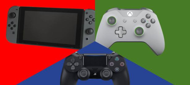 Proponen impuesto que aumentaría el precio de consolas y videojuegos en México