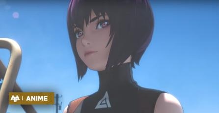 Nuevo anime de Ghost in the Shell para Netflix estrena trailer oficial