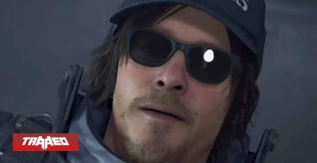 PlayStation bloquea copias de Death Stranding por spoilers y filtraciones del juego