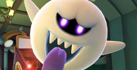¡El Tour de Halloween de <em>Mario Kart Tour</em> ya está disponible!