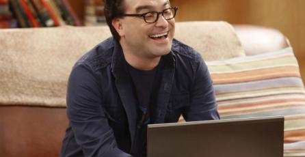 Actor de<em> The Big Bang Theory</em> prepara comedia sobre esports