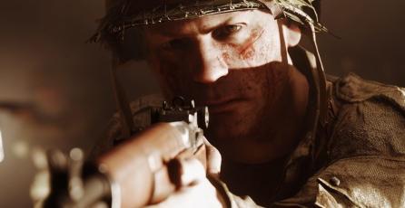 Muy pronto combatirás en un enfrentamiento costero muy importante en <em>Battlefield V</em>