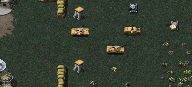 Trailer revela las mejoras gráficas de <em>Command & Conquer Remastered</em>