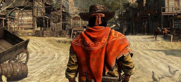 Es oficial: <em>Call of Juarez: Gunslinger </em>está en camino a Switch