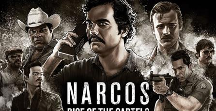 <em>Narcos: Rise of the Cartels</em> llegará primero a PS4 y PC