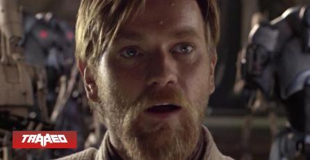 Serie de Obi-Wan tendrá seis episodios de una hora cada uno