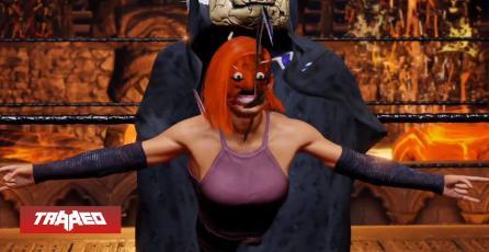 Los bugs del juego obligan a PlayStation a realizar devoluciones por WWE 2K20