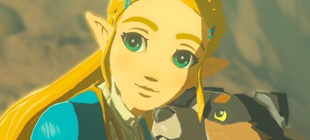 First 4 Figures anuncia exclusiva estatua de la Princesa Zelda