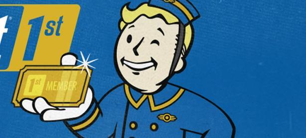 Fan toma un dominio relacionado con Fallout 1st para burlarse de Bethesda