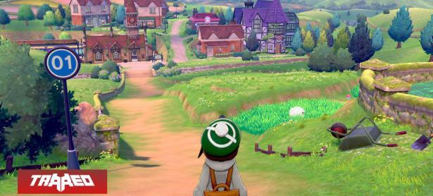 Productor de Pokémon Sword and Shield declara que este juego es el más ''potente'' de todos