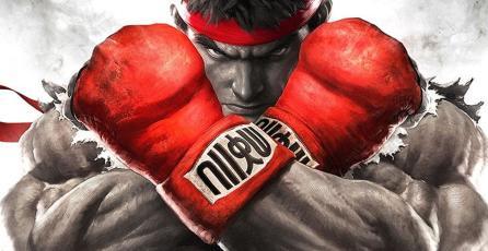 ¿Llegarán más títulos de <em>Street Fighter</em> a Switch? Yoshinori Ono responde