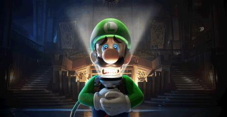 <em>Luigi's Mansion 3 </em>