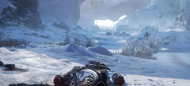 <em>Sniper: Ghost Warrior Contracts</em> tendrá desmembramiento en disparos certeros